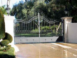 Gate Service Denton