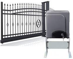 Gate Opener Repair Denton
