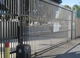 Commercial Gate Repair Denton